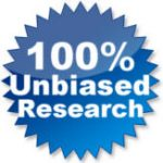 100% Unbiased Research
