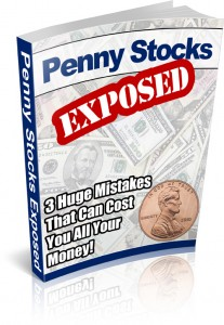 Penny Stocks Exposed