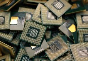 Semiconductor Stocks
