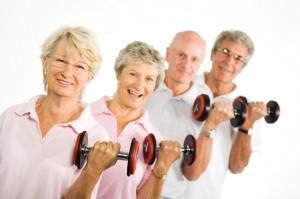 fitness programs for senior citizens
