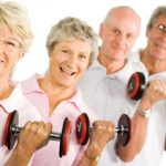 senior fitness programs