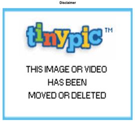 EMPM disclaimer