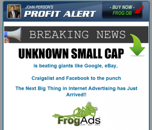 FrogAds
