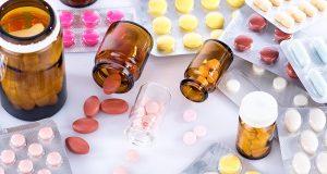 Pharmaceutical-pills