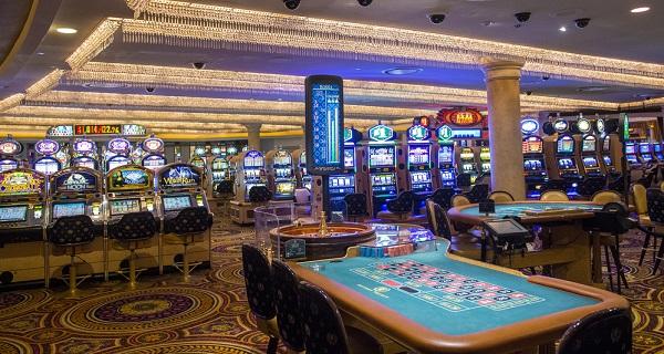 Best Casino Stocks To Buy
