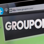 Share Price Rises As Groupon (GRPN) Takes To The Big Screen