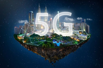 The 5G Age Has Arrived But Who Will Benefit? : Penny Stock ...