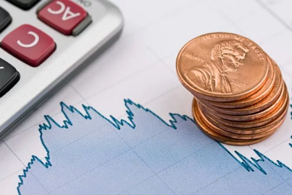 Penny cryptocurrency stocks to buy